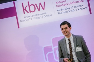 Kirklees Business Conference 2014